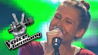 Salvation - Gabrielle Aplin | Mishka Mackova Cover | The Voice Of Germany 2015 | Audition
