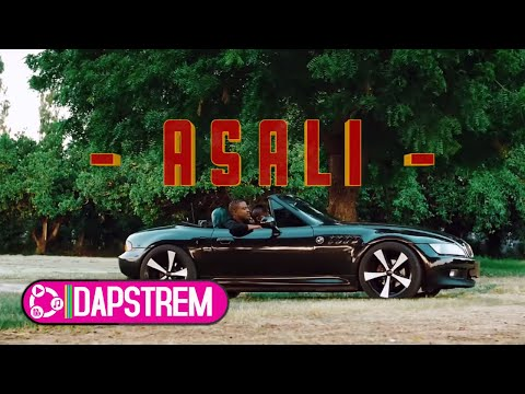 CHEMICAL FT BEKA FLAVOUR - ASALI (official video)