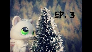 LPS: Beyond The Wall EP. 3 {The Past Can Hurt}