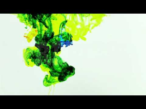 Abstract Colorful Ink Paint Drops Splash in Underwater 49