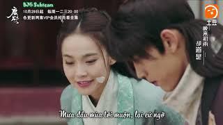 [Vietsub MV] Quang Trù - Bạch Cử Cương - OST Đường Chuyên《唐砖》主题曲《觥筹》白举纲 Tang Dynasty Tour