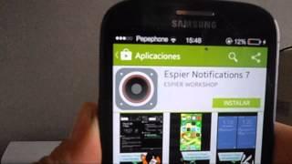 espier notification pro apk free download