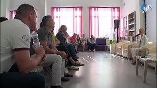 Руководители детских технопарков съехались в Великий Новгород для обмена опытом