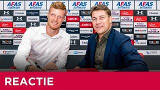 Reactie Huiberts | Contract Druijf