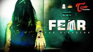 Fear | Latest Horror Telugu Short Film