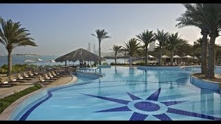 preview picture of video 'Hilton Hotel | Abu Dhabi | All Great Hotels'