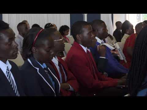 Change Student Lives through Education in Zimbabwe