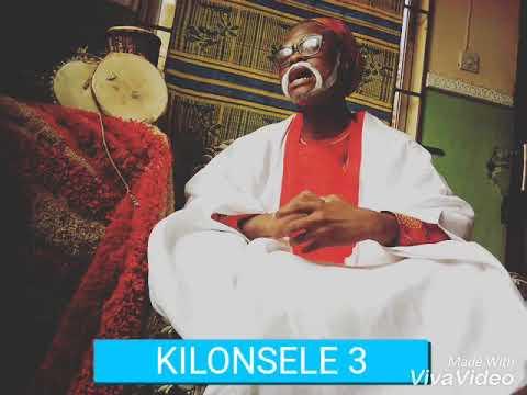 KILONSELE WITH MC JOSE 3