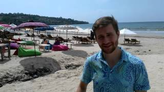 Приглашение на вебинар с острова Бали фото
