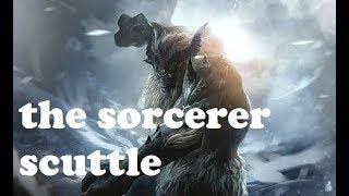 The Mid Sorcerer Scuttle   Elder Scrolls Legends