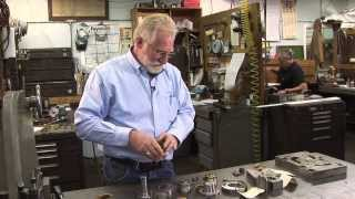 preview picture of video 'Custom Wire Form Manufacturer HEB Manufacturing'