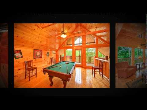 Hilltop Hideaway Video Tour