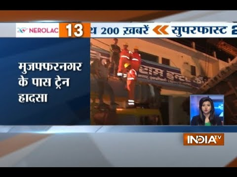 Top National News | 20th August, 2017 - India TV