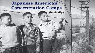 Japanese American Internment Camps Explained