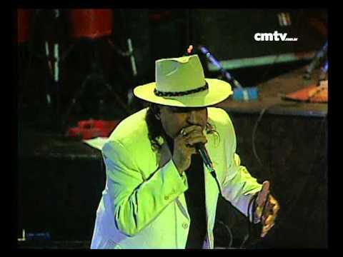 Antonio Rios video Juana la Cubana - En vivo 2010