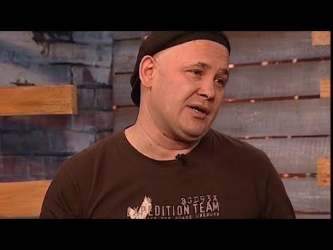 Сергей Паровой