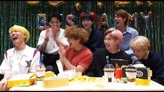 BTS Butter Vlive FULL ENG SUB +