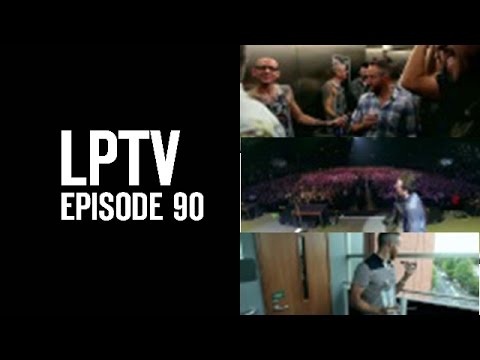 Music Gets Us Through – South Africa 2012 | LPTV #90 | Linkin Park