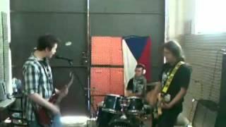 Video Hitová (Ze zkoušky, hodně ranná verze)