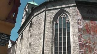 WASSERBURG AM INN - mittelalterliches Städtchen voller Leben und Geschichte mitten im Fluß