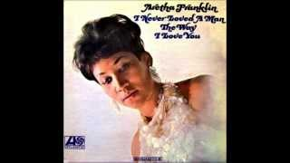 Aretha Franklin - Baby, Baby, Baby 1967