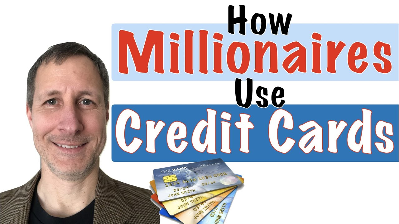 How Millionaires utilize CREDIT CARDS|Tips for Utilizing Credit Cards Wisely