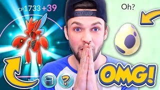 Download Youtube: MY LUCKIEST DAY EVER!!! (x2 RARE ITEMS x2 RARE EGGS!) - Pokemon GO