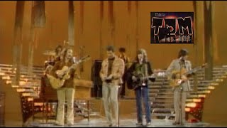 Tom Jones & Crosby, Stills, Nash & Young - Long Time Gone