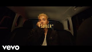 Luke Christopher   SOBER (Official Video)