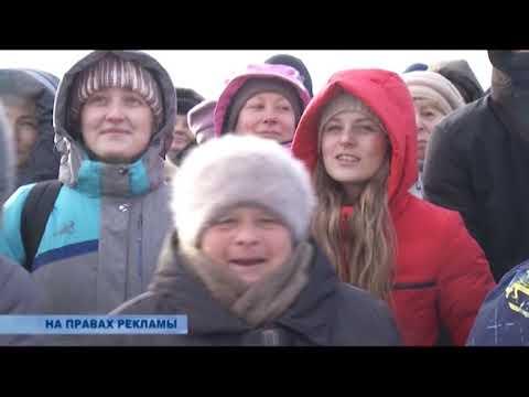 Время Новостей. Выпуск 25 декабря 2018 года