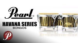 PEARL Bongos havanas liquid gold - Video