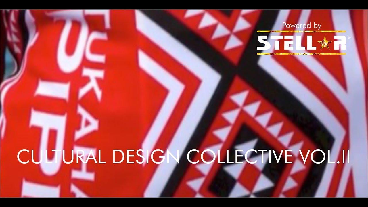 Cultural Design Collective Vol.2