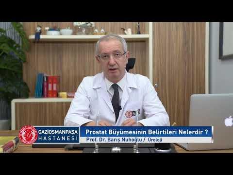 Prostatite Polyvitamins