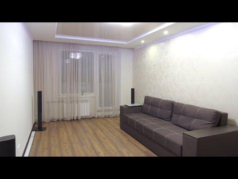 Продам 3-комнатную квартиру, 65.80 м², евроремонт