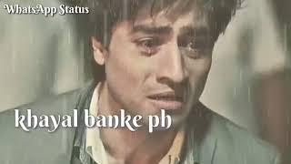 Abhi Abhi bhule bhi na the tumhe 😢😢😢