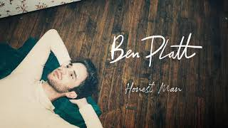 Ben Platt   Honest Man [Official Audio]