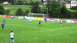 preview picture of video 'Aus für den USV in der Europa League'