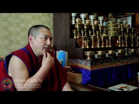 Секреты женской красоты. Вопросы к доктору тибетской медицины