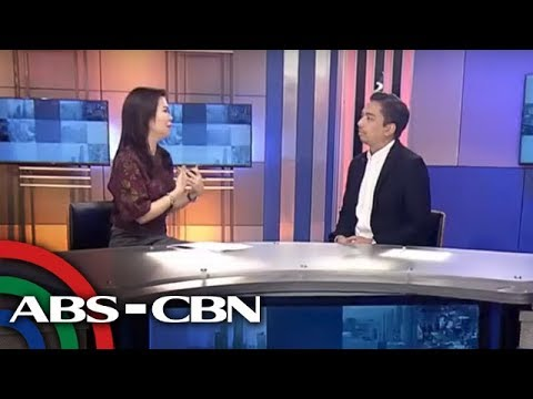 [ABS-CBN]  Early Edition: Grab for doctors plans app 'on steroids' after Ayala investment