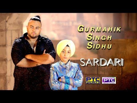 Sardari  Gurmahik Singh Sidhu