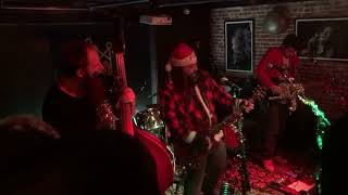 "Scrimmy the Dirtbag ""DUI or Die"" at Opus, Salem MA 12/23/2017"