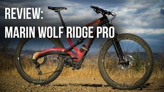 Подробный видео-обзор Wolf Ridge Pro