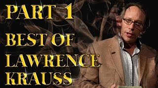 Best Of Lawrence Krauss Amazing Arguments And Clever Comebacks Part 1