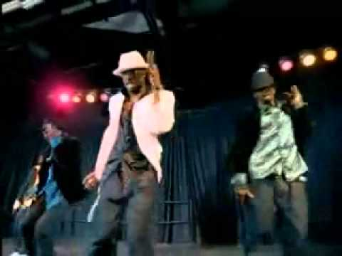 P Square More Than A Friend Official Video