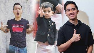Jan Ethes Buat Kaesang Cemburu, Ernest Prakasa Buat Judul FTV: Putra Mahkota yang Tak Dianggap