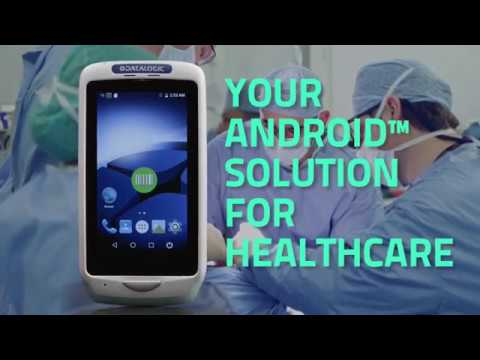 Joya Touch A6 for Healthcare
