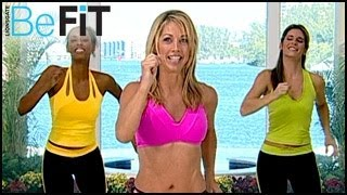 Burn Fat Fast: Cardio Workout by BeFiT