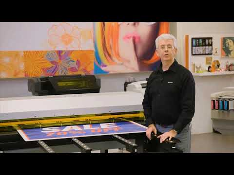 Mutoh MARKII 1638 series part one
