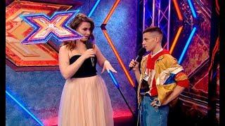 Дмитрий Волканов хочет быть ближе к народу – Backstage Х-фактор 9. Шестой прямой эфир