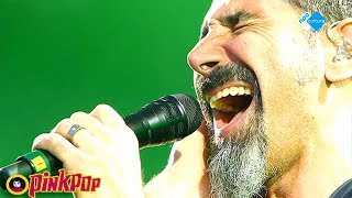 System Of A Down - Psycho live PinkPop 2017 [HD | 60 fps]